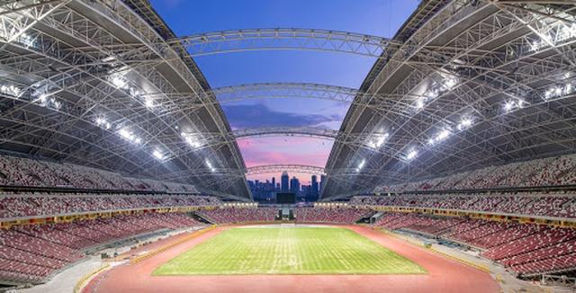 Estadio Nacional de Singapur