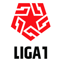 Peru Liga 1 - Fase 1