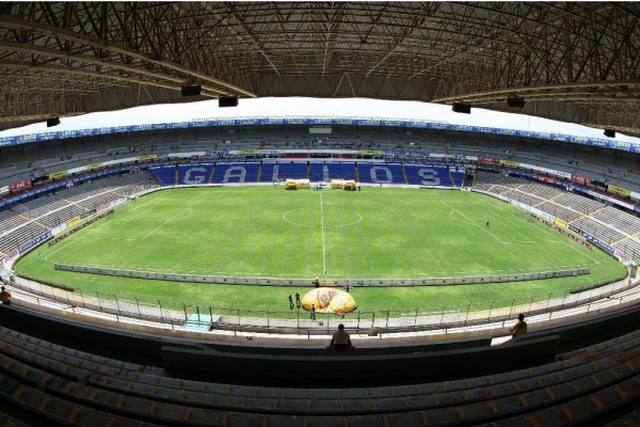 Estadio Corregidora
