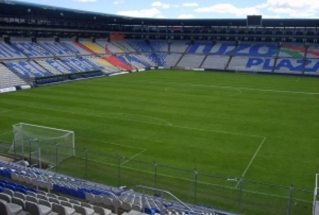Estadio Miguel Hidalgo