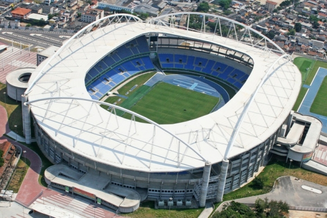 Estadio Nilton Santos