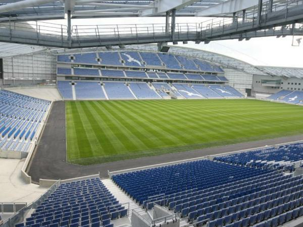 The American Express Community Stadium