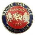Raynes Park Vale