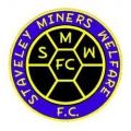 Staveley MW